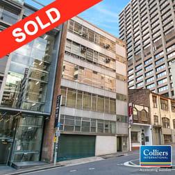 Levels 3 & 4, 17-19 Brisbane Street Darlinghurst NSW 2010 - Image 1