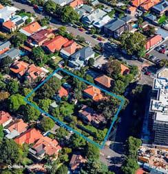 Cnr Holdsworth & Marshall Avenue St Leonards NSW 2065 - Image 1