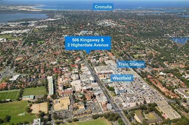 506 Kingsway Miranda NSW 2228 - Image 1