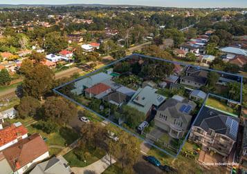 13-21 University  Road & 1-5 Pinnacle Street Miranda NSW 2228 - Image 3