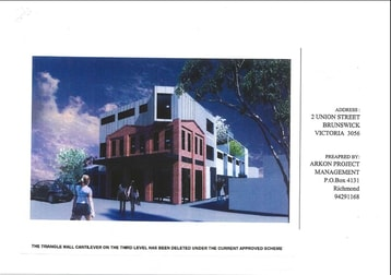2 Union Street Brunswick VIC 3056 - Image 2