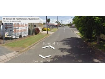 41 Bernard Street Rockhampton City QLD 4700 - Image 2