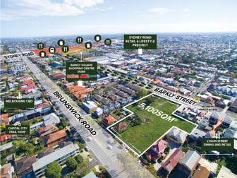 125-131 Brunswick Road & 154-164 Barkly Street Brunswick VIC 3056 - Image 2