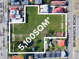 125-131 Brunswick Road & 154-164 Barkly Street Brunswick VIC 3056 - Image 3