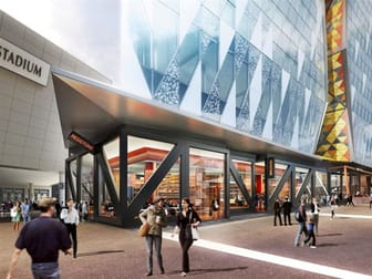 700 Bourke Street Docklands VIC 3008 - Image 1
