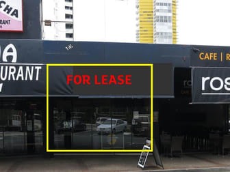 2/2705 Gold Coast Highway Broadbeach QLD 4218 - Image 1