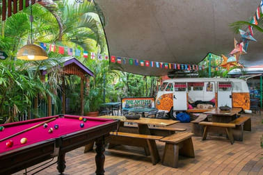 Accommodation & Tourism  business for sale in Cairns City - Image 2