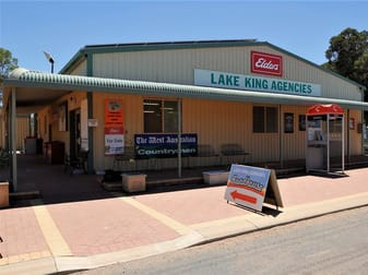Convenience Store  business for sale in Lake King - Image 1
