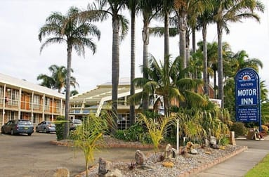 Motel  business for sale in Merimbula - Image 1