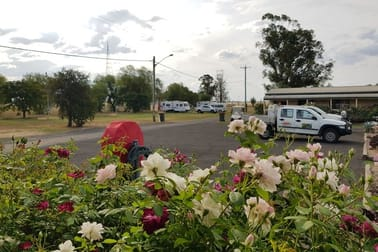Accommodation & Tourism  business for sale in Narromine - Image 1