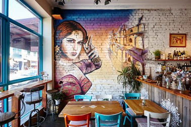 Restaurant  business for sale in Fitzroy - Image 2
