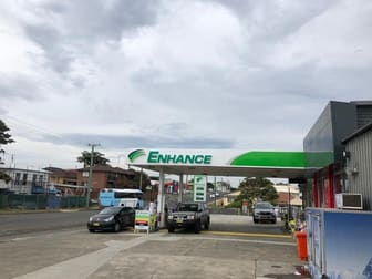 Service Station  business for sale in Port Kembla - Image 1