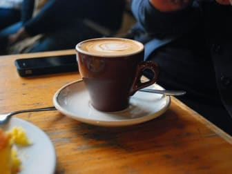 Cafe & Coffee Shop  business for sale in Williamstown - Image 2