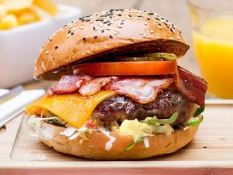 Takeaway Food  business for sale in Thornbury - Image 1