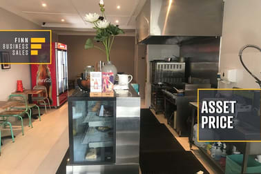 Food, Beverage & Hospitality  business for sale in Fitzroy North - Image 2