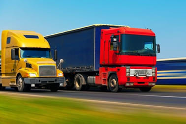 Transport, Distribution & Storage  business for sale in Warrnambool - Image 1