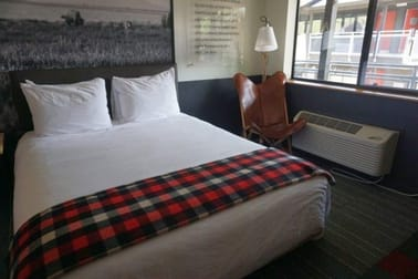 Motel  business for sale in Carlton - Image 1