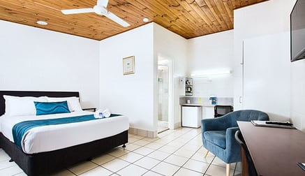 Motel  business for sale in Innisfail - Image 3