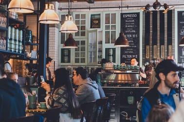 Cafe & Coffee Shop  business for sale in Helensvale - Image 1