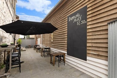 Restaurant  business for sale in Portland - Image 3