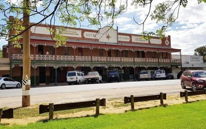 Accommodation & Tourism  business for sale in Ouyen - Image 1