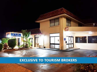 Motel  business for sale in Taree - Image 1
