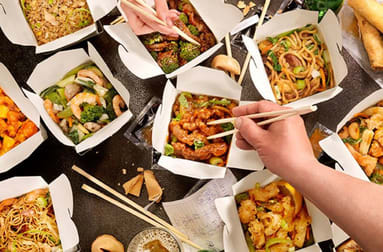 Food, Beverage & Hospitality  business for sale in South Melbourne - Image 1
