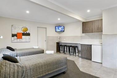 Motel  business for sale in Wangaratta - Image 1