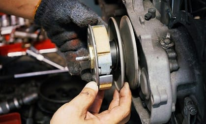 Mechanical Repair  business for sale in Brisbane City - Image 2