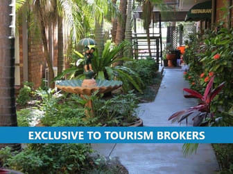 Motel  business for sale in Ipswich - Image 1