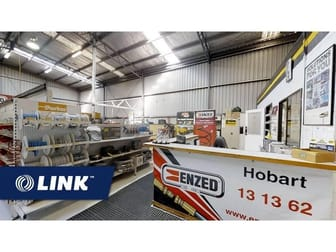 Manufacturing / Engineering  business for sale in Hobart - Image 1