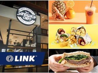 Takeaway Food  business for sale in Bondi Junction - Image 1