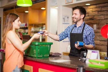 Takeaway Food  business for sale in Goondiwindi - Image 1