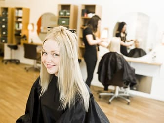 Hairdresser  business for sale in Perth - Image 1