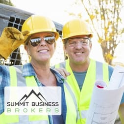 Building & Construction  business for sale in Canberra Airport - Image 1