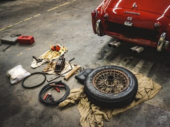 Mechanical Repair  business for sale in Moore Park - Image 3
