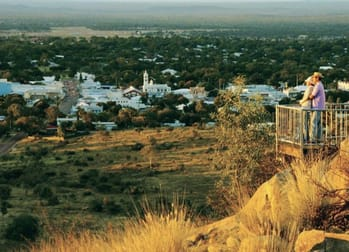 Accommodation & Tourism  business for sale in Charters Towers City - Image 2