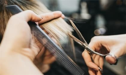Hairdresser  business for sale in Carlton - Image 1