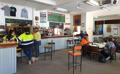 Accommodation & Tourism  business for sale in Ouyen - Image 2