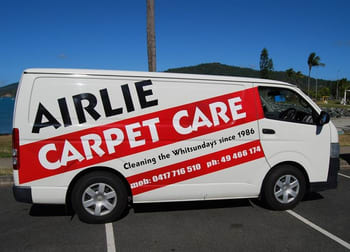 Cleaning Services  business for sale in Airlie Beach - Image 2