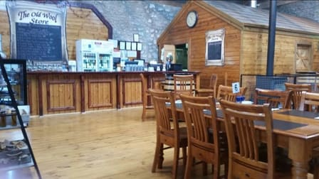 Food, Beverage & Hospitality  business for sale in Kingston Se - Image 1