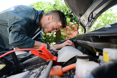 Mechanical Repair  business for sale in Noosa Heads - Image 1