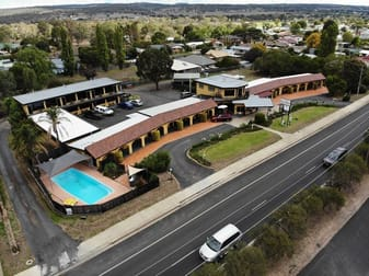 Motel  business for sale in Inverell - Image 1