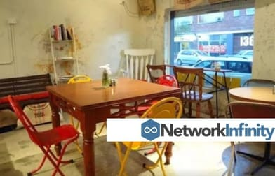 Food, Beverage & Hospitality  business for sale in Redfern - Image 1