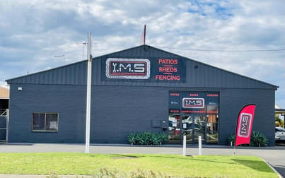 Industrial & Manufacturing  business for sale in Bunbury - Image 1