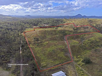 Lot 81 Harold Road Mount Chalmers QLD 4702 - Image 1