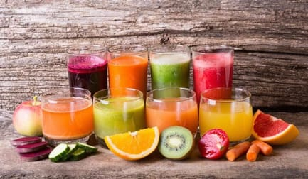 Juice Bar  business for sale in Box Hill - Image 1