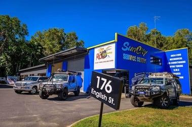 Automotive & Marine  business for sale in Manunda - Image 1