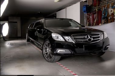 Limousine / Taxi  business for sale in Melbourne 3004 - Image 1
