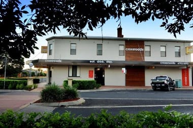 Accommodation & Tourism  business for sale in Narrabri - Image 1